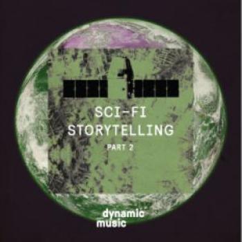 DM076 Sci-Fi Storytelling - Part 2