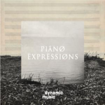 DM077 Piano Expressions