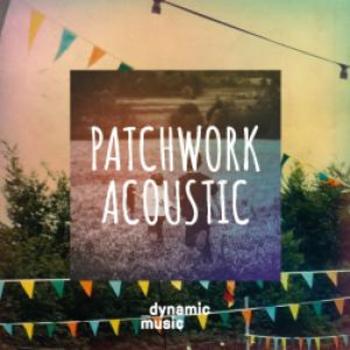 DM072 Patchwork Acoustic