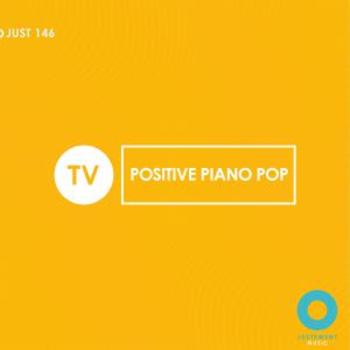 JUST 146 Positive Piano Pop