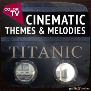 Cinematic Themes & Melodies