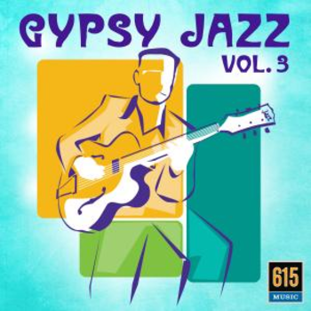 Gypsy Jazz Vol. 3