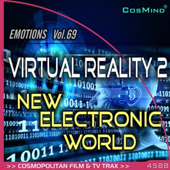 Virtual Reality 2 - New Electronic World
