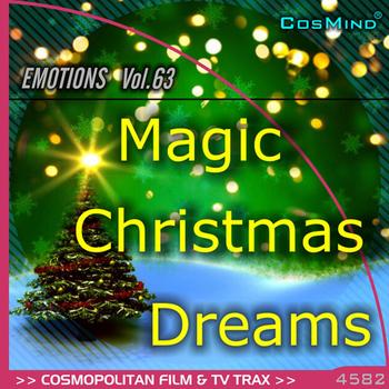 Magic Christmas Dreams
