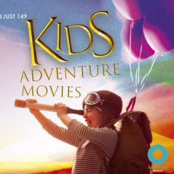 JUST 149 Kids Aventures Movies