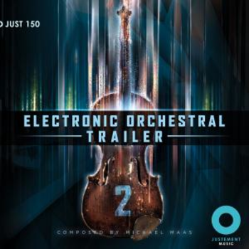 JUST 150 Electronic Orchestral Trailer 2