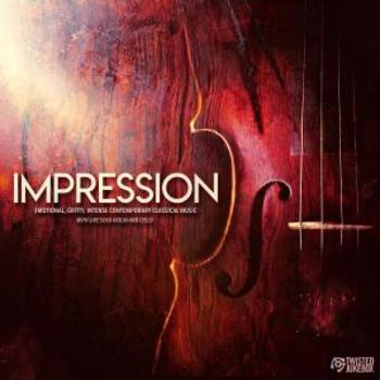 TJ0101 Impression