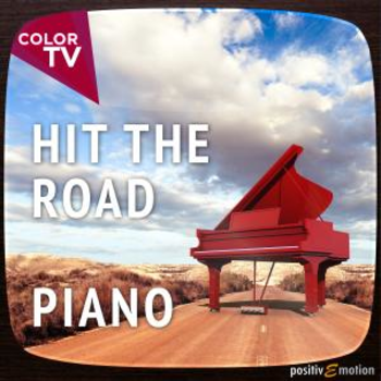 Hit The Road Piano