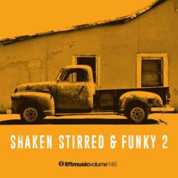 Shaken, Stirred & Funky 2