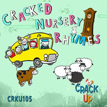 Cracked Nursery Rhymes