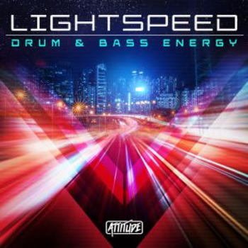 Lightspeed - Drum & Bass Energy