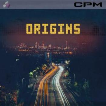 Origins - Stripped Back Grime