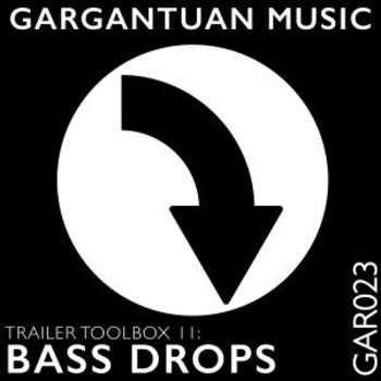GAR023 Trailer Toolbox 11 Bass Drops