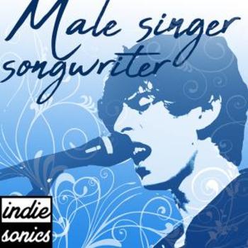 Male Singer Songwriter