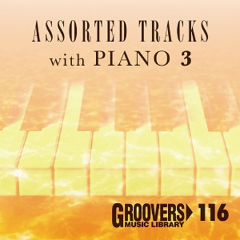 Assorted Tracks with Piano 3