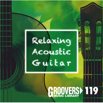 Relaxing Acoustic Guitar