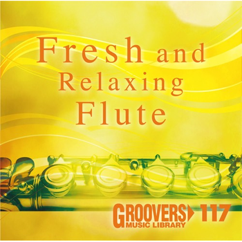 Fresh and Relaxing Flute