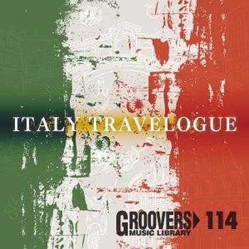 Italy Travelogue