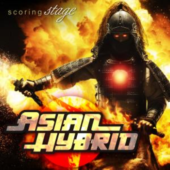 Asian Hybrids