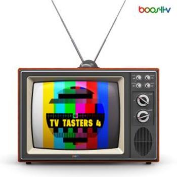 TV Tasters 4
