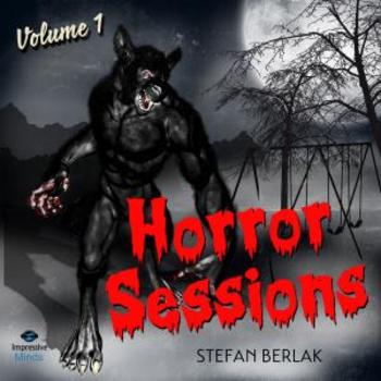 Horror Sessions Vol.1