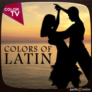 Colors of Latin