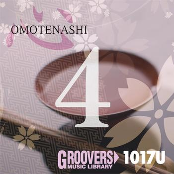 OMOTENASHI 4