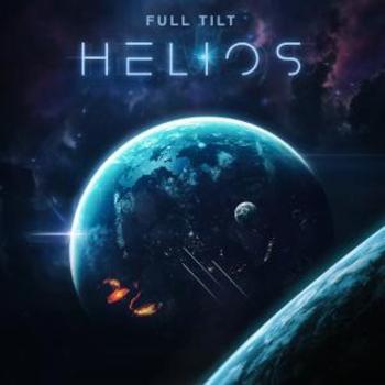 Helios - Epic Sci-Fi Adventure