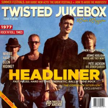 TJ0105 Headliner
