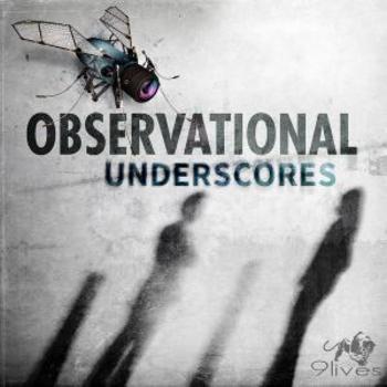 Observational Underscores