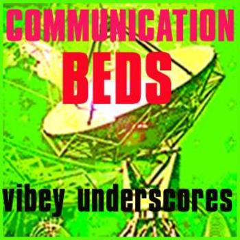 Communication Drones