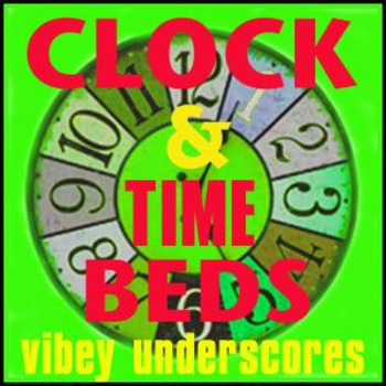 Clock and Time Beds