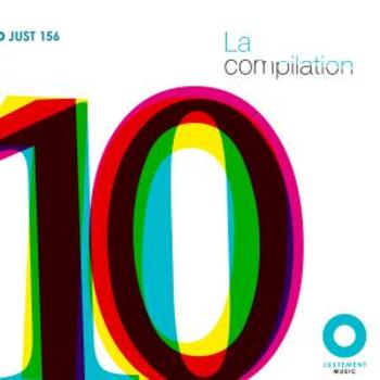 JUST 156 La Compilation 10