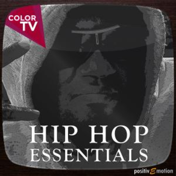 Hip Hop Essentials