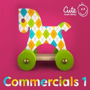 Commercials 1