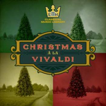 Christmas A La Vivaldi