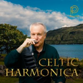 Celtic Harmonica by Lars-Luis Linek