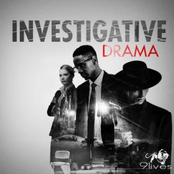 Investigative Drama