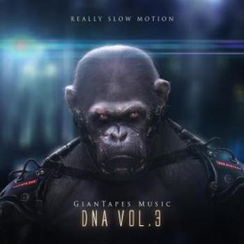 DNA Vol.3