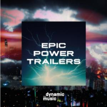 Epic Power Trailers