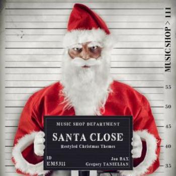 Santa Close