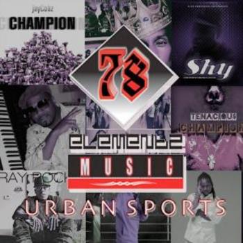 Urban Sports Volume 1