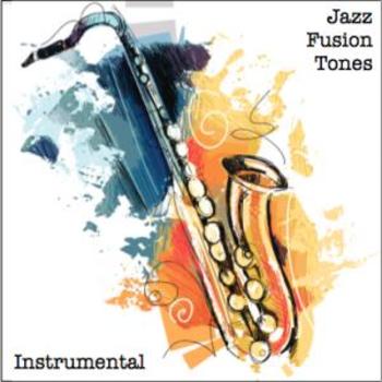 Jazz Fusion Tones Instrumental