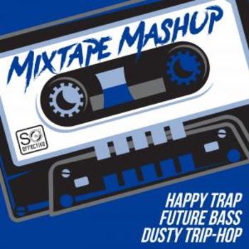 Happy Trap, Future Bass & Dusty Trip-Hop