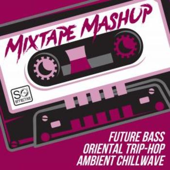 Future Bass, Oriental Trip-Hop & Ambient Chillwave