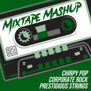 Chirpy Pop, Corporate Rock & Prestigious Strings