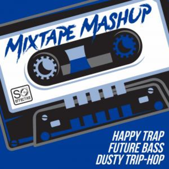 Happy Trap, Future Bass & Dusty Trip-Hop