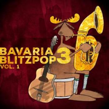 Bavaria Blitzpop 3 Vol. 1