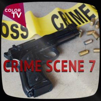 Crime Scene 7