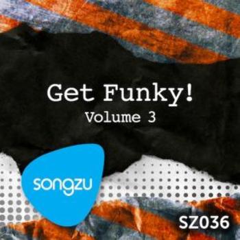 Get Funky! 3